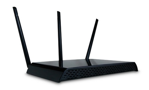 Amped RTA15 700mW Wireless AC Router Front