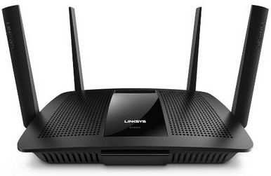 Linksys EA8500 AC2600 Main - Netgear vs Linksys