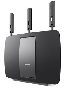Linksys EA9200 AC3200 Main - Netgear vs Linksys Routers 2015