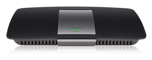 Linksys Smart Wi-Fi Router EA6400 AC1600 Front