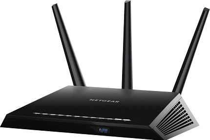 Netgear NightHawk AC1900 (R7000) Main - Netgear R6700 vs R7000 Nighthawk Comparison