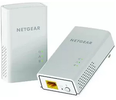 Netgear PL1200 Powerline Main
