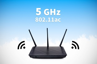 AC Router - Wireless Router Standards