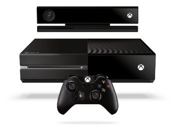 Xbox One for Xbox Live