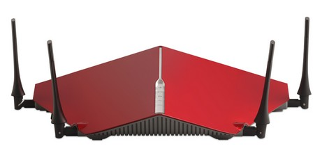 D-Link DIR-885L AC3100 Preview - D-Link AC Router