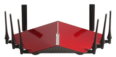 D-Link DIR-895L AC5300 Preview - D-Link AC Router