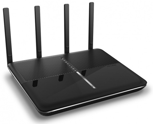 TP-Link Archer 2600 Main - TP-Link AC Routers For 2015