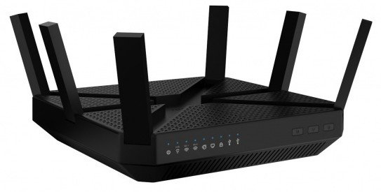 TP-Link Archer 3200 Main - TP-Link AC Routers For 2015