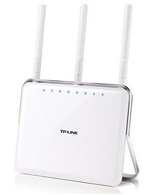 TP-Link Archer C9 AC1900 Main - TP-Link AC Routers For 2015