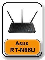 Asus RT-N66U Router - Mr & Mrs Average Could Also Consider