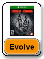 Evolve Button - Xbox One Port Forwarding