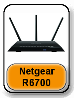 Netgear Nighthawk R6700 Router - Netgear R6700 vs R7000 Nighthawk Comparison