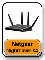 Nighthawk X4 button - Nighthawk X6 AC3200 vs X4 AC2350