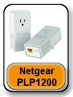Netgear PLP1200 button - Best Powerline Adapter 2017