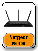 Netgear R6400 Router - Mr & Mrs Average Could Also Consider