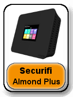Securifi Almond Plus - Best AC1750 Routers 2017