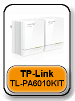 TP-LINK TL-PA6010KIT - Best Powerline Adapter 2017
