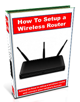 How To Set Up A Wireless Router ebook
