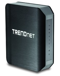 Trendnet TEW-812DRU Review