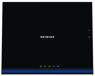 Netgear D6200-100NAS AC1200 Review