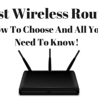 Best Wireless Router 2019