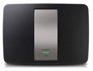 Linksys EA6300 AC1200 802.11ac router