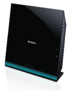 Netgear R6100-100PAS AC1200 Review