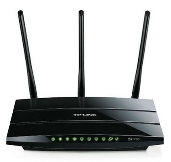 TP-Link Archer C7 AC1750 - Best Router for Verizon Fios