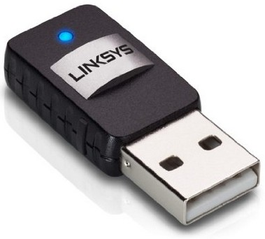Linksys AE6000 AC580 USB Adapter