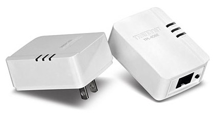 TRENDnet Powerline Adapter TPL-406E2K Review