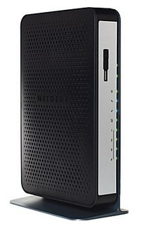 Netgear N450 WiFi DOCSIS 3.0 Cable Modem Router Review