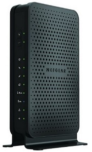 Netgear N600 DOCSIS 3.0 C3700 Cable Modem Router Review