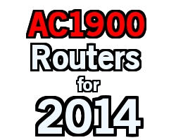 ac1900 routers for 2014