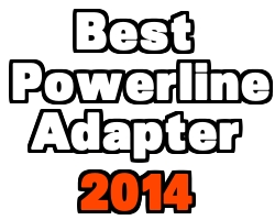Best Powerline Adapter 2014