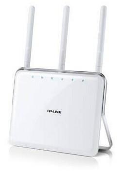 TP-LINK Archer C8 AC1750 Review