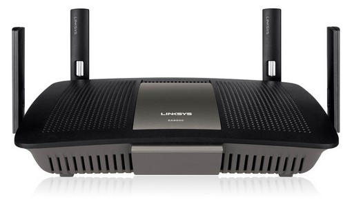 Linksys EA8500 AC2600 Review