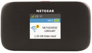 Netgear Around Town Mobile Internet AC778AT