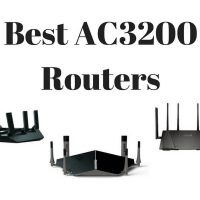 Best AC3200 Routers For 2018