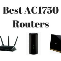 Best AC1750 Routers 2019