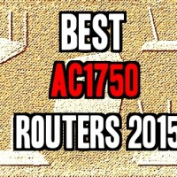 Best AC1750 Routers 2015