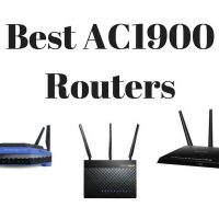 Best AC1900 Routers For 2019