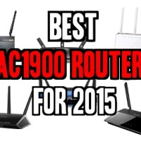 Best AC1900 Routers For 2015