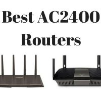 Best AC2400 Routers For 2019
