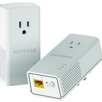 Netgear PLP1200 Powerline Review