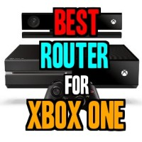 Best Router For Xbox One