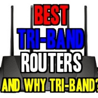 Best Tri-Band Routers – And Why Tri-Band?