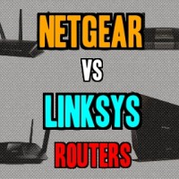 Netgear vs Linksys Routers 2018