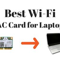 Best Wireless 802.11ac Cards For Laptop Computers