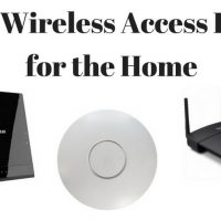 Best Wireless Access Point For Home