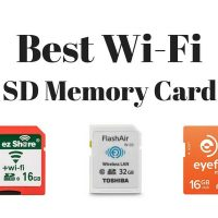 Best Wi-Fi SD Memory Card